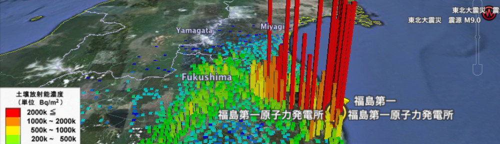 L'ACROnique de Fukushima