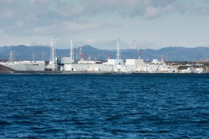 Fukushima Daiichi nuclear plant, five years after the disaster. Greenpeace has launched an underwater investigation into the marine impacts of radioactive contamination resulting from the 2011 nuclear disaster on the Pacific Ocean.